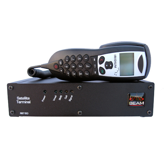 Стационарный Beam Remote Satellite Terminal RST100